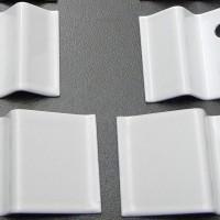 Держатель москитной сетки (металл) комплект